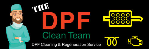The DPF Clean TeamLogo