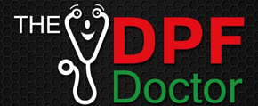 The DPF Doctor Logo